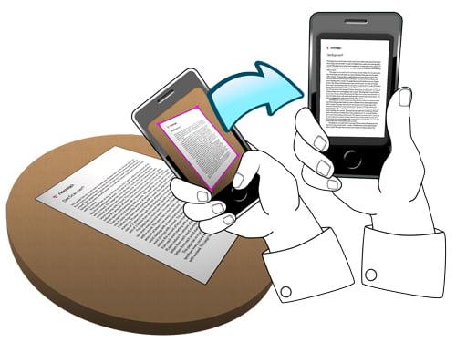 iphone scanner app,