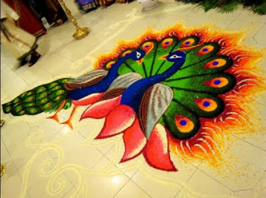 simple-rangoli-designs-for-diwali-with-birds