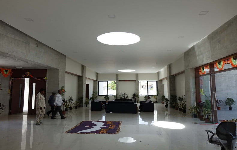 Harpeth Hall School, a college preparatory school for