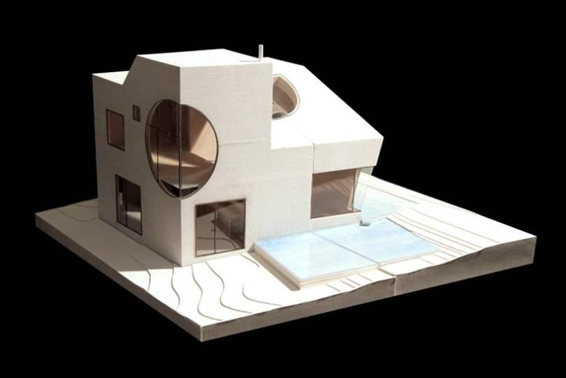 geometric-buildings