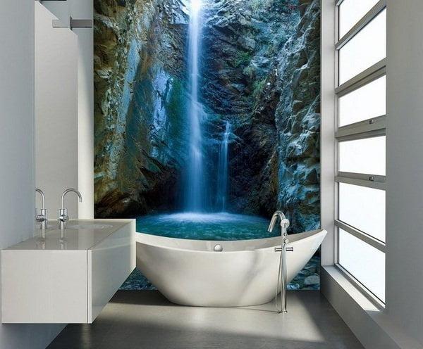 bathroom wall decor,
