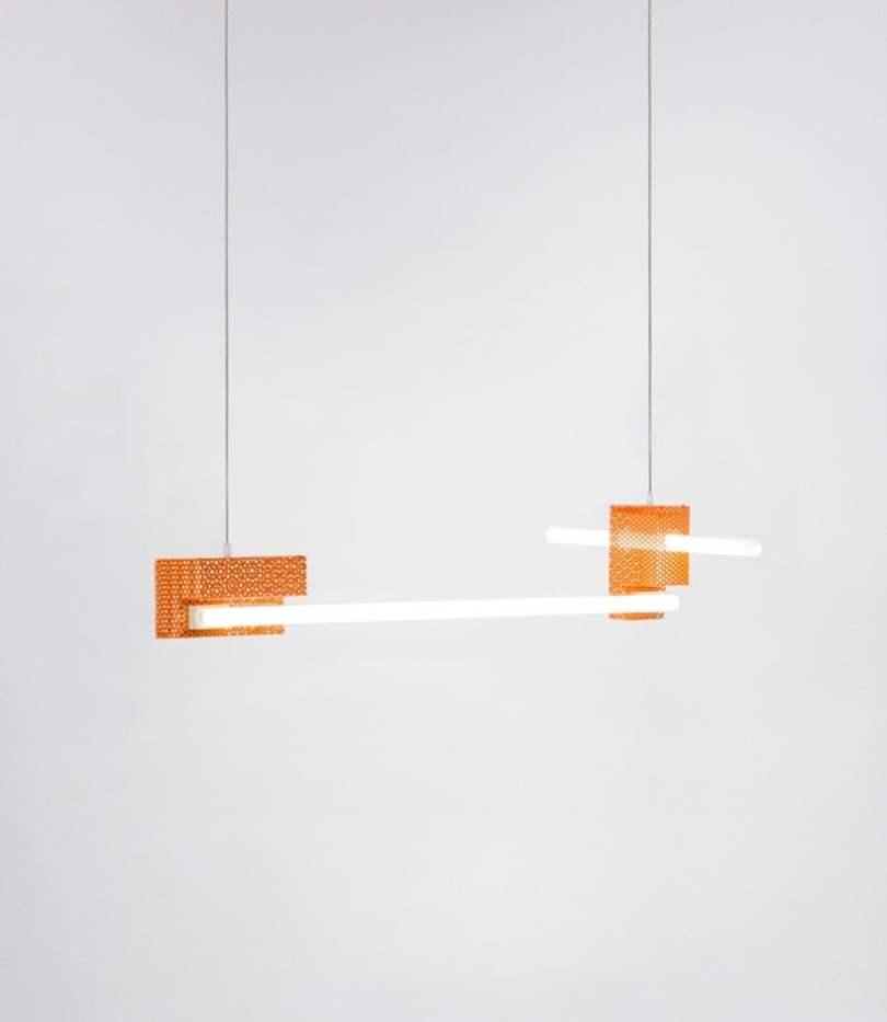 light fixtures,