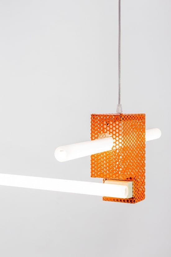 led light fittings,