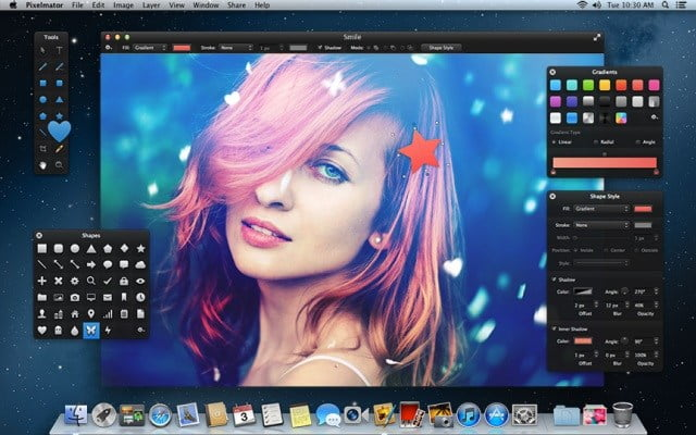 best free photoshop for windows 10