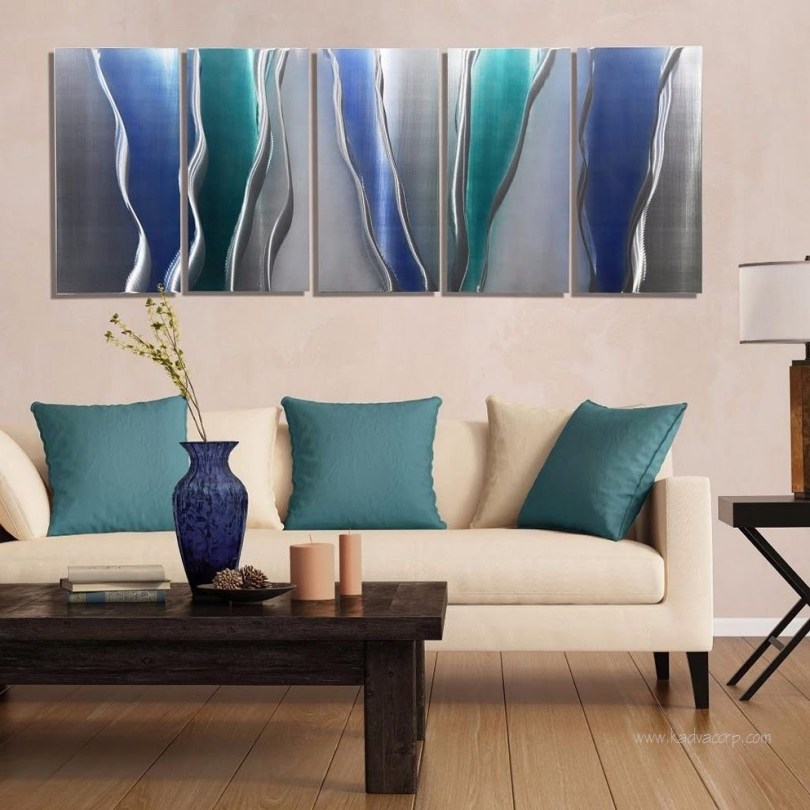 Best Metal Wall Art Design Ideas Help To Fill The Lonely Wall Of Your Rooms