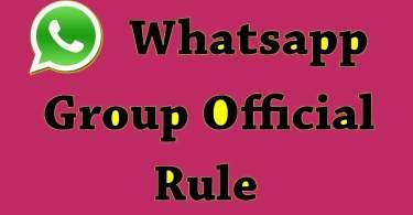 WhatsApp Group Rules, whatsapp group ethics, whatsapp rules and regulations, whatsapp group rules in hindi, whatsapp group chat etiquette, rules for whatsapp group members in hindi, whatsapp group rules and regulations in hindi, whatsapp do's and don'ts, whatsapp group rules in malayalam,