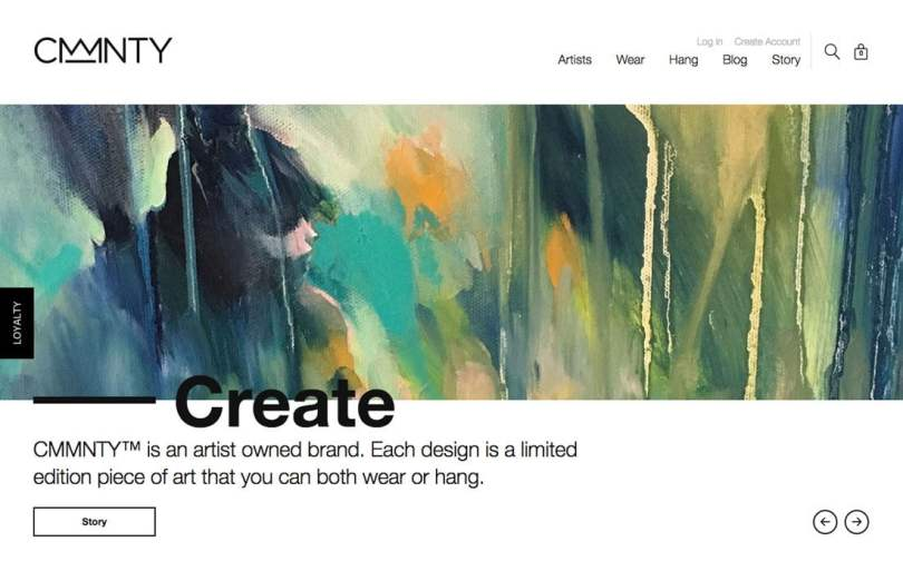 Web design, creative webdesign, web design without grid layout, fotor, fotor review,