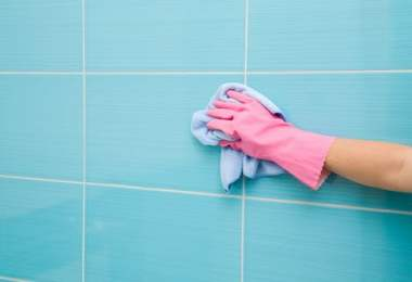 how to clean and disinfect home for corona virus,