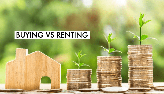 Pros and Cons of Buying or Renting an Apartment, Buying or Renting an Apartment,