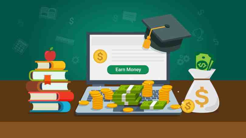 Some Money Making Ideas For Students