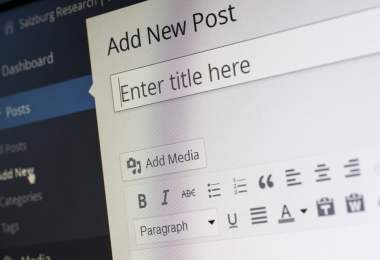 The Ultimate Guide To Creating Compelling Blog Posts