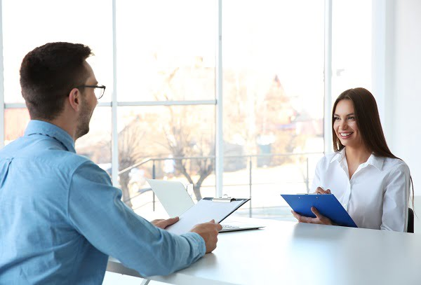 HR Interview Tips: How to Face It? kadvacorp