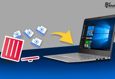 Best Methods To Recover Lost Data From Computer