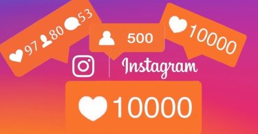 Instagram Followers and Likes,,