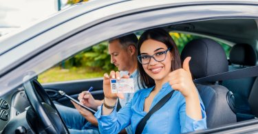 Apply for driving license online