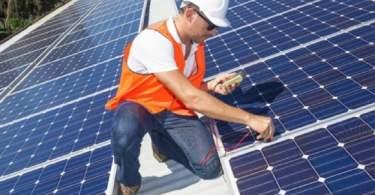 Installing a Solar Power System,