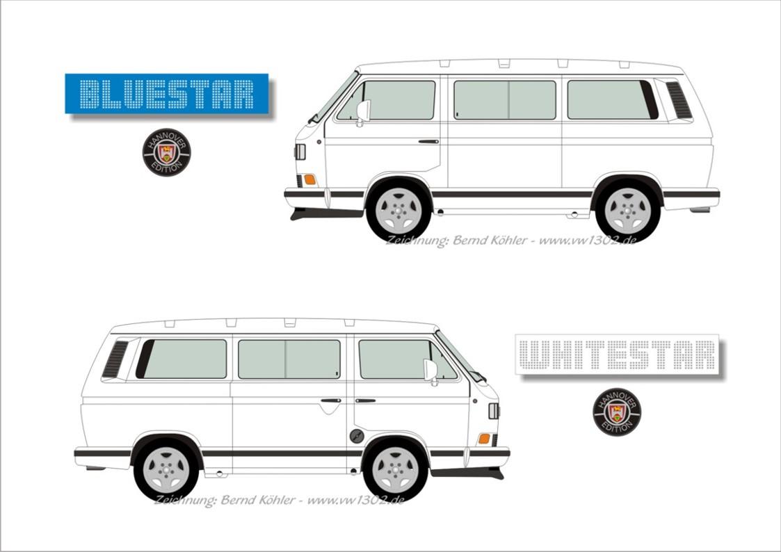Vw Mini Bus
