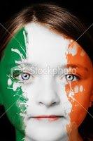 Os Irlandeses Jogaram Com O Coração, Os Franceses Com As Mãos.
