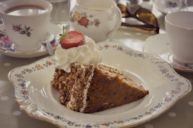 Mary Anne's Tea Rooms – Casa de chá na Irlanda