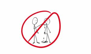 como explicar consentimento para criancas