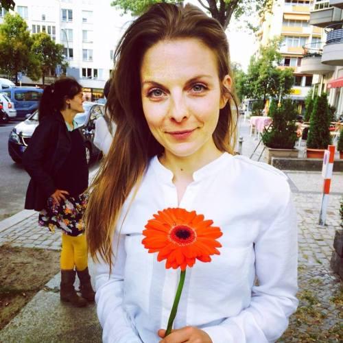 Rafaela Rarisch
