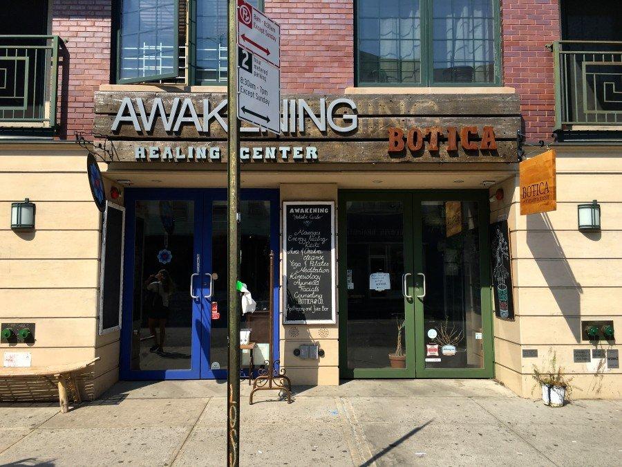 Awakening Healing Center