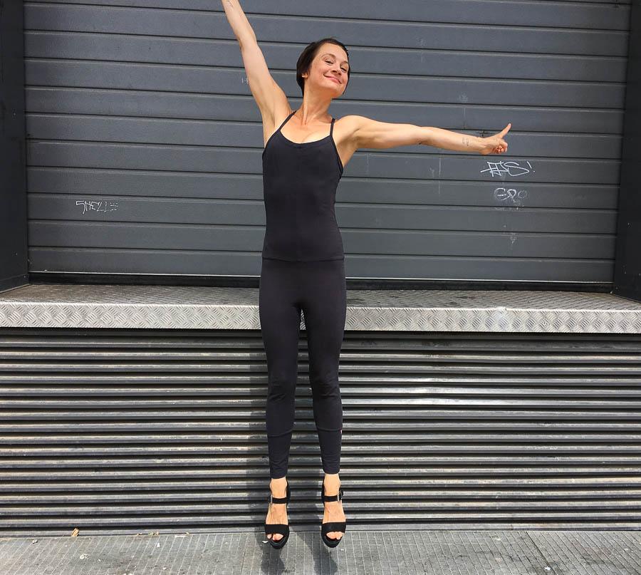 Yoga Jumpsuits