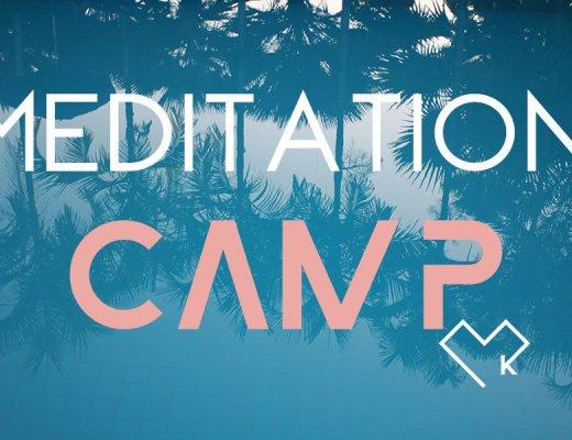 Meditation Camp