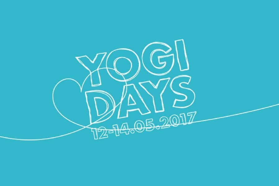 Yoga Festival // YOGI DAYS in Hamburg