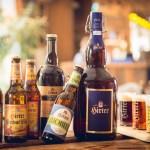 Hirter Biersorten aus Kärnten