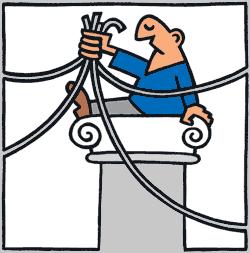 Afbeeldingsresultaat voor touwtjes in handen hebben