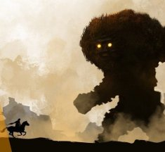 Shadow Of The Colossus Remake | İnceleme