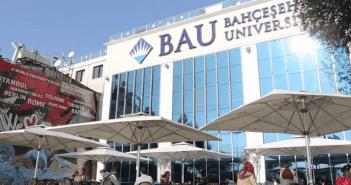 Bahçeşehir Üniversitesini Keşfetmeye Ne Dersiniz?