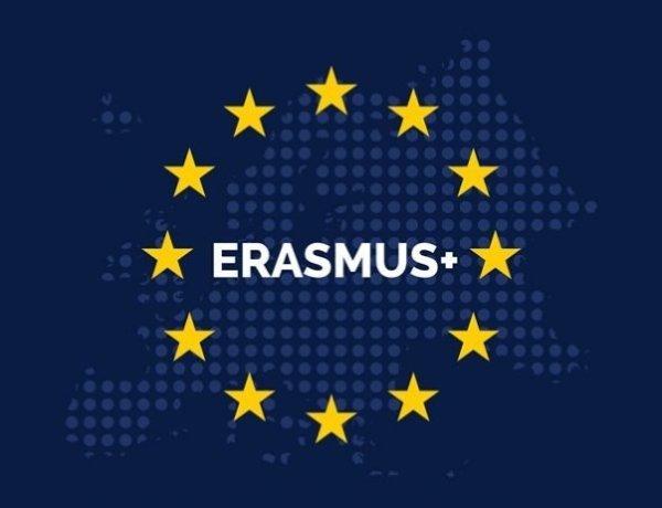 ERASMUS+ KA2 CAFE EUROPE PROJESİ YEREL ORTAKLIK DUYURUSU   Gençlik ve Proje Derneği