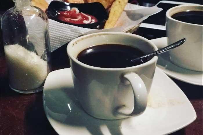 kopi kafe