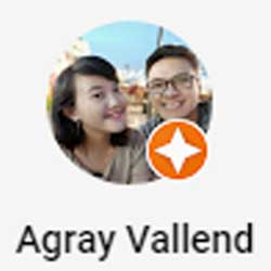 Agray Vallend