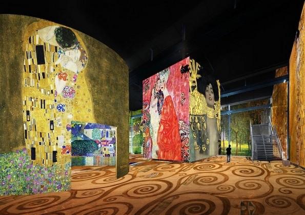 10-те најдобри уметнички инсталации што ја обележаа 2018-та година