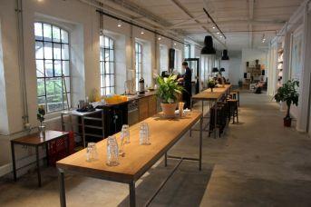 The Coffee Collective, Frederiksberg © Kaffebloggen.dk