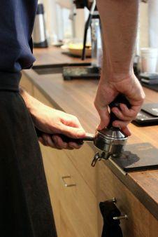 The Coffee Collective, Espresso © Kaffebloggen.dk