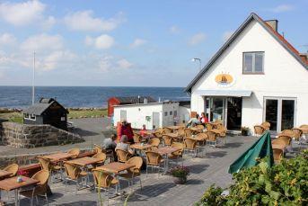 Café Misty, Vang, Bornholm © Kaffebloggen.dk