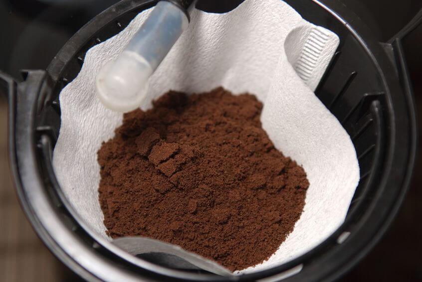 filterkaffeemaschine filter