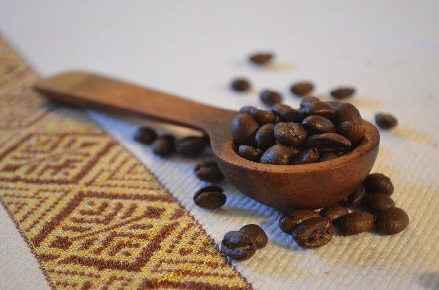 kaffee aus äthiopien test