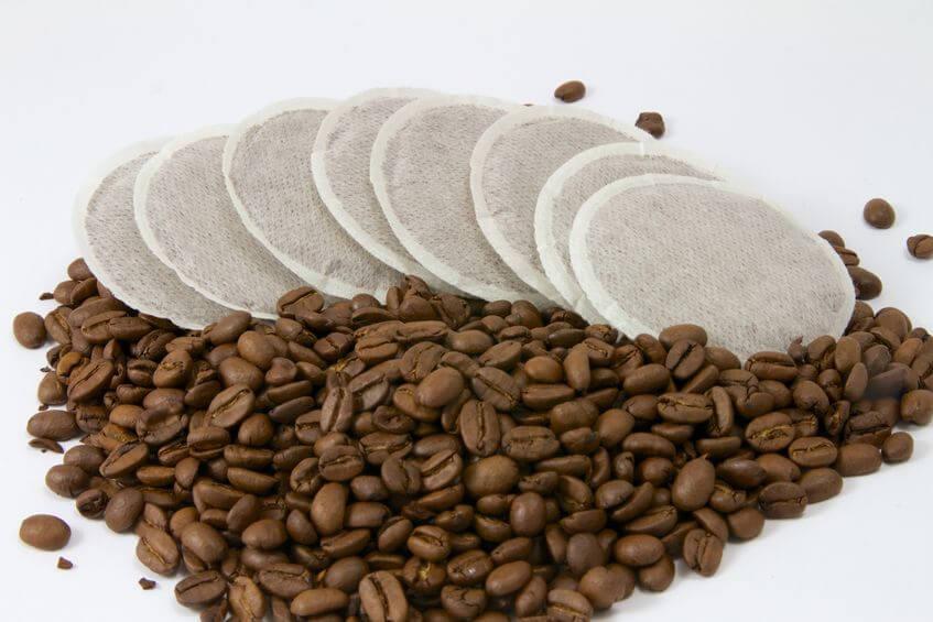 kaffeepads test