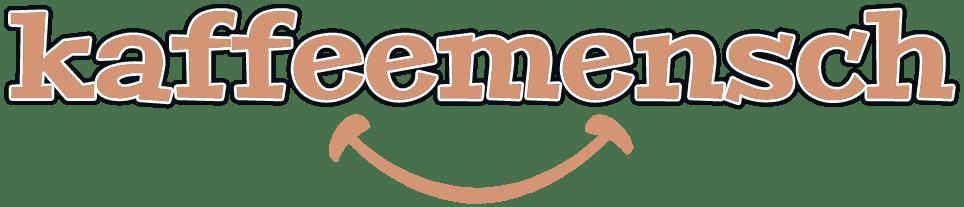 Kaffeemensch Logo