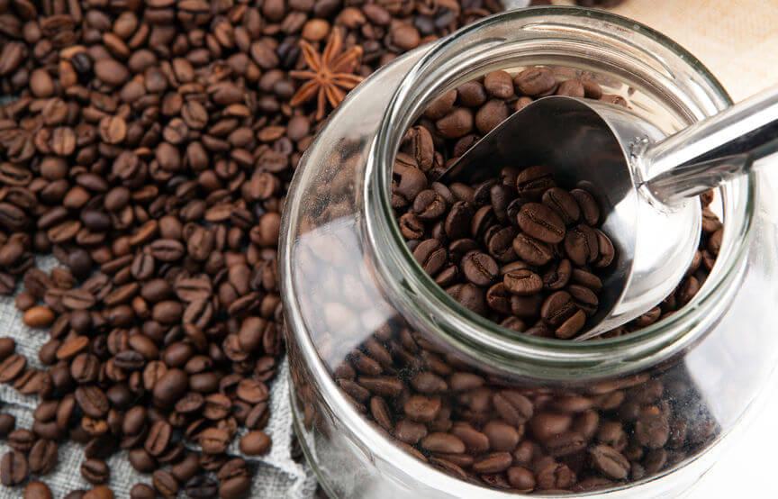kaffee richtig lagern