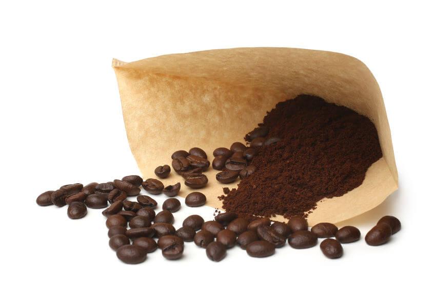 kaffeezubereitung filterkaffeemaschine