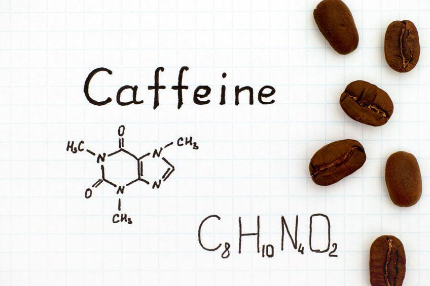 koffeingehalt kaffee