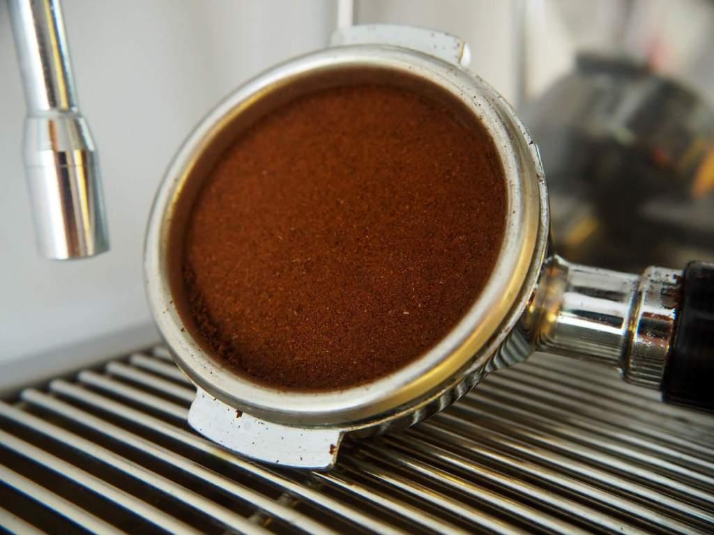 delonghi espressomaschine header