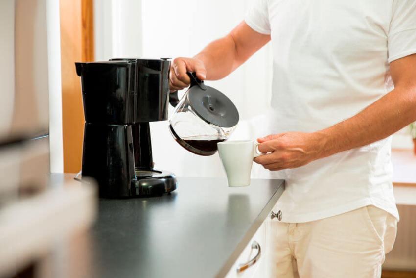 single kaffeemaschine test