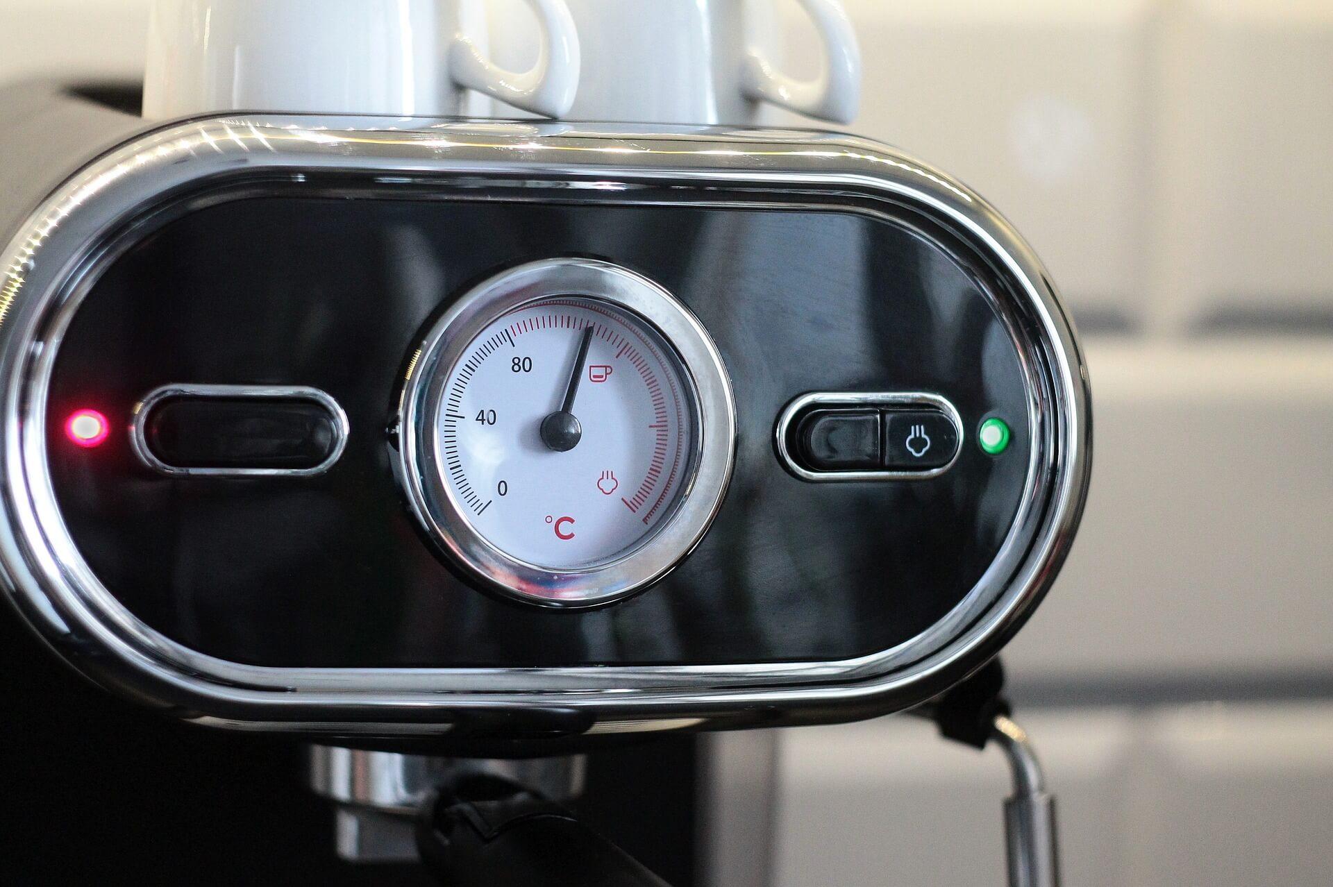 italienische espressomaschine header